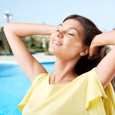 Skin Whitening Treatment in Dubai