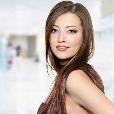 Fractional CO2 Skin Resurfacing Treatment