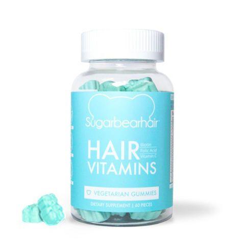 Best Vitamins For Hair Growth Dubai