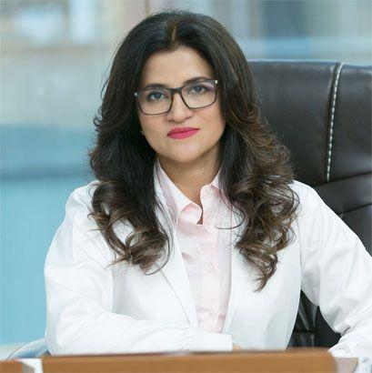 Dr. Syeda Huma