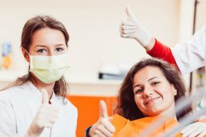 Routine Dental Check Ups and Cleaning in Islamabad, Rawalpindi, Lahore & Pakistan