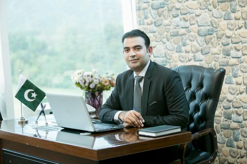 Shahid M. Rai